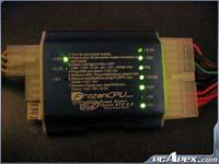 PSU Tester 4Pin/8Pin Motherboard Power - Standard