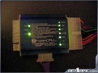 PSU Tester Molex Power - Standard