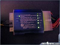 PSU Tester PCI-E Power - Standard