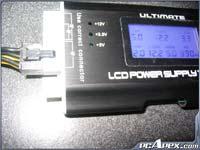PSU Tester PCI-E Power - LCD
