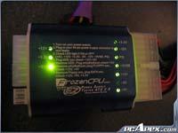 PSU Tester SATA Power - Standard
