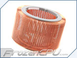 NoFan CR-95C IcePipe Fanless CPU Cooler - Copper (LGA1155 / 115x / 775 / AMD FM1 / AM3+ / AM3 / AM2+ / AM2)