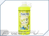 Feser One Non Conductive Cooling Fluid - 1000 ml - UV Acid Green
