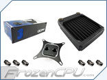 XSPC RayStorm 420 EX120 WaterCooling Kit (Intel+AMD) w/ Free Dead-Water!