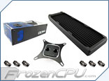 XSPC RayStorm 420 EX360 WaterCooling Kit