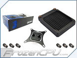 XSPC RayStorm 420 EX140 WaterCooling Kit