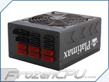 ENERMAX Platimax EPM1350EWT 1350W ATX12V / EPS12V SLI Ready CrossFire Certified 80 PLUS PLATINUM Certified Full Modular Active PFC Power Supply