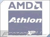 FrozenCPU AthlonXP Applique