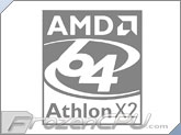 FrozenCPU AMD Athlon 64 X2 Applique