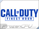 FrozenCPU Call Of Duty UV Reactive Applique