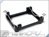 CPU Fan Retainer Clips - Intel Pentium 4 Socket 478