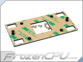 "CPU Backplate - AMD Socket F / 1207 - 4.1"" Mounting Pitch"