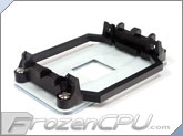 CPU Fan Retainer Bracket w/ Backplate - AMD AM2