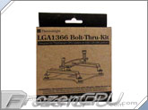 Thermalright LGA1366 Bolt Thru Kit - Thermalright