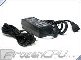 AC to DC Adapter - 110V AC to 12V / 5V DC Converter w/ Standard 4 Pin (2000mA Max)