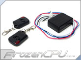 Logisys 12V Polarity Switchable Remote Control (RM03)