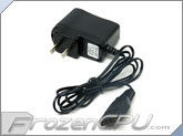 AC to DC Adapter - 110V AC to 5V DC Converter w/ Standard 4 Pin (500mA Max)