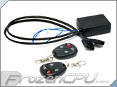 Logisys 12V Lighting Mode Remote Control Kit (RM06)