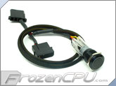 Vandal Resistant Style Latching Switch Cable Harness - <b>CUSTOM</b>