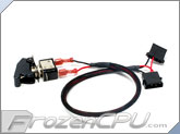 Customizable Military Switch Cable Harness