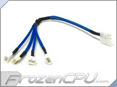 Akasa PWM Splitter - Smart Fan Cable (AK-CB002)