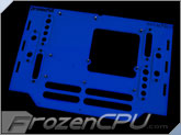Primochill Wet Bench Motherboard Tray Set - Blue (TBWT-BL)