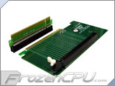 SilverStone LC11 PCI Express Riser Card (RC01)
