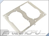 Lian Li Dual Power Supply Bracket - Silver (PC-A10 / V2010 / V2110 Cases)