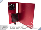 Lian-Li Replacement PC-6X Motherboard Tray - Red
