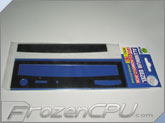 Stick-On Black Bezel for Aopen DVD-1648 (C-10)
