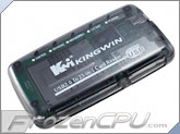 Kingwin KWCR-506 23-in-1 External Universal Card Reader / Writer