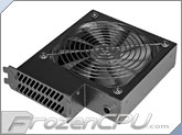 Lian Li BS-07 140mm Fan PCI / Graphics Card Cooler - Black (BS-07B)