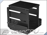 Lian Li Internal Rack Mount Kit - All Black (EX-33X3)