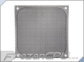 Lian Li 120mm Washable Steel Air Filter - Black (PT-AF12-1B)