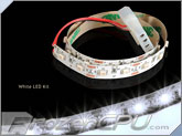 Lian Li 12V White LED Kit - 360mm Strip Lighting - 4-Pin (LED-W)