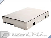 "Silverstone SDP09 6Gbps 2.5"" SATA HDD/SSD Adapter for 3.5"" Hot-Swap Drive Bay (SST-SDP09)"