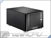 "Lian-Li EX-303B Hot Swap USB 3.0 / eSata External 3.5"" HDD Enclosure ( 3 Bays ) - 3.5"" SATA HDD"