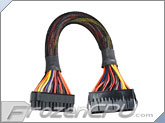 Lian Li 24-Pin ATX Extension Adapter Cable - 250mm - (PW24-24)