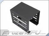 XSPC H2 HDD Cage - Anodized Black