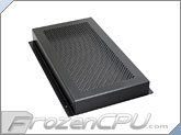 Lian Li 7H-1B Radiator Expansion Kit for PC-7H Chassis - Black (7H-1B)