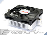 Akasa Low Profile AMD CPU Cooler - Mini-ITX and Micro-ATX (AK-CC1101EP02)