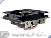 Akasa Nero LX Universal Low Profile CPU Cooler (AK-CC4011EP01) (Sockets LGA 775 / 1155 / 1156 / 1366 / AM2 / AM3 / FM1)