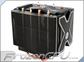 Arctic Freezer XTREME Rev. 2 Universal CPU Cooler (FZXT2) - (Sockets LGA 1156/1366/775/AM2+/AM2/939)