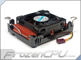 Cooljag 322C 1U Server CPU Cooler (JAC322C) - Socket 478