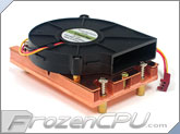 Cooljag DAL-7 1U Server CPU Cooler (CJCL4YC(SC)) - Socket 771