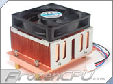 Cooljag DAL-D 2U Server CPU Cooler (JAC651SC) - Socket 771