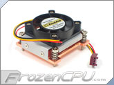 Cooljag SEA-A 1U Server CPU Cooler (JACG9CC) - Pentium M Socket 478/479