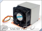 Cooljag FATS-D 2U Server CPU Cooler - Socket F
