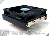 Cooljag Falcon 2 Quad Heatpipe PWM CPU Cooler (JYCWA02A) - Socket LGA 1366