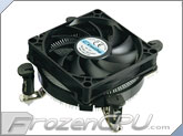 Cooljag BOS-D1 Low Profile CPU Cooler (JYC8L05AGC-0) - Sockets 1155 / 1156 / 1356 /1366
